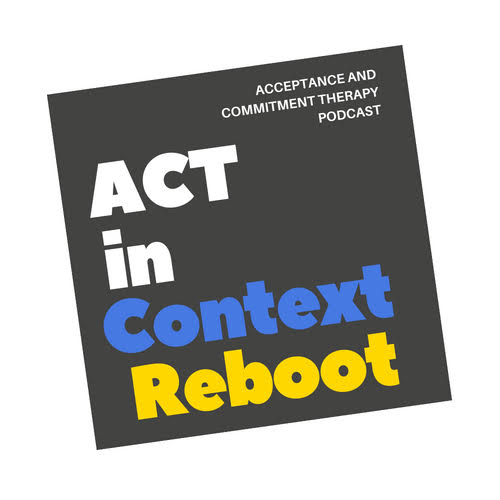 ACT in Context: The Acceptance and Commitment Therapy