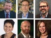 2018 ACBS Fellows: Atkins, Gloster, Morris, Rovner, White, and Wright