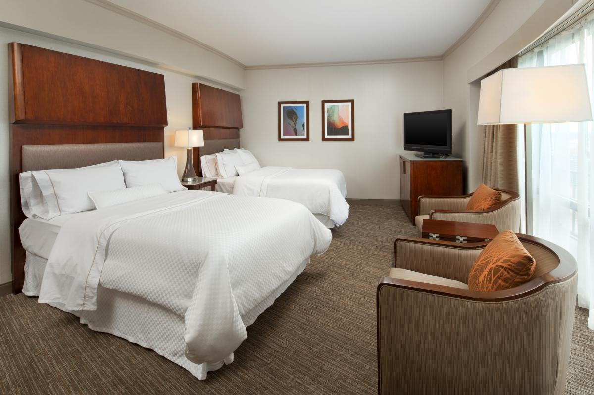 Seattle Hotel Suites 2 Bedrooms Hotel Information Association For Contextual Behavioral Science
