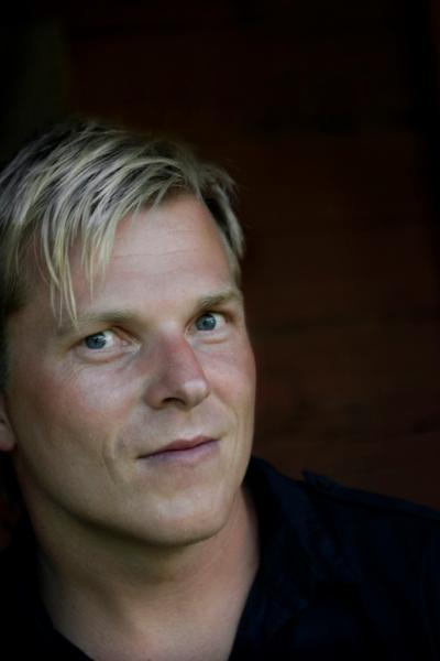 Fredrik Livheim